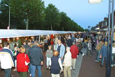 Havenfeest Middenmeer